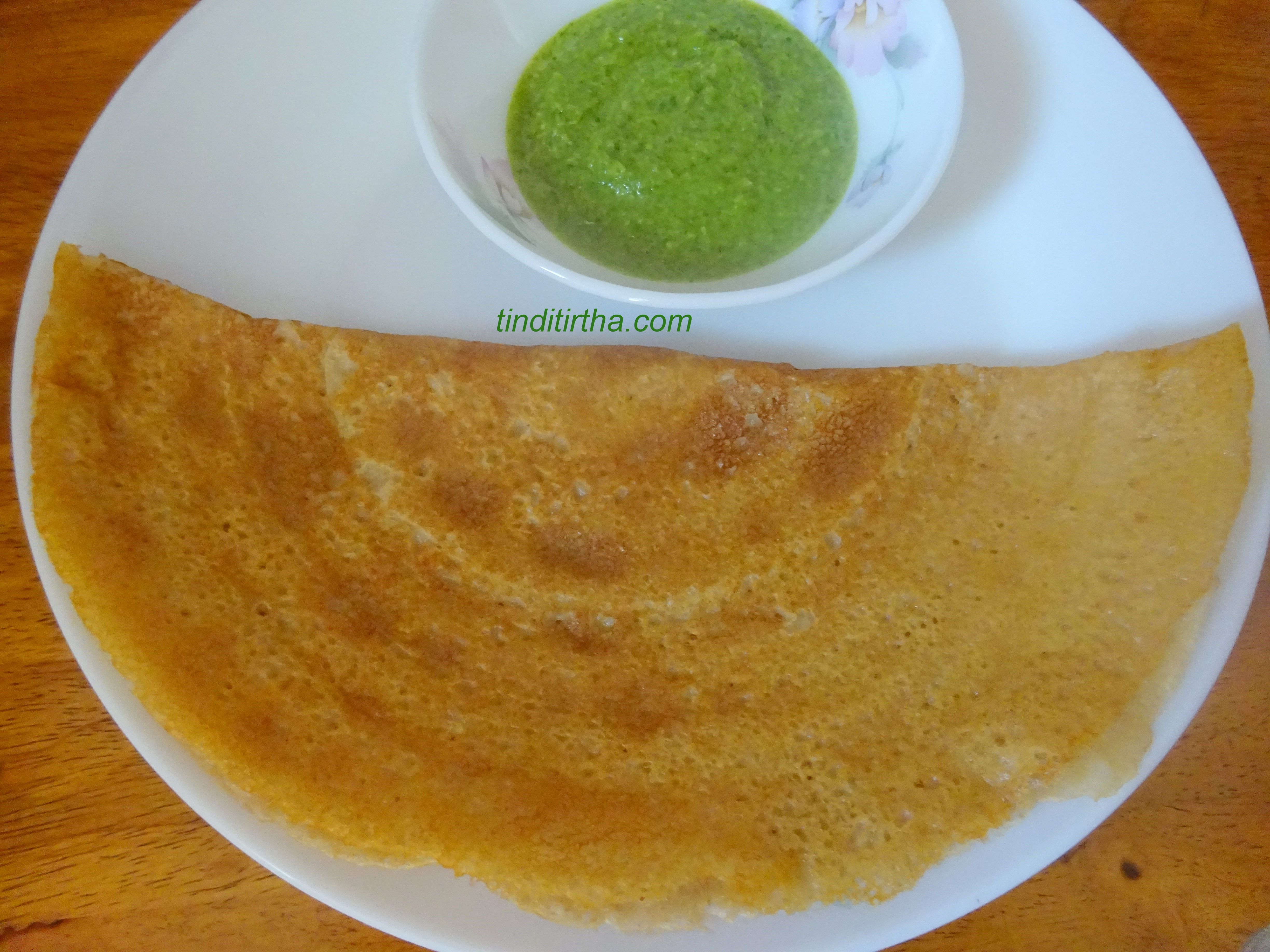 INSTANT WHOLE WHEAT FLOUR DOSAY/DOSA